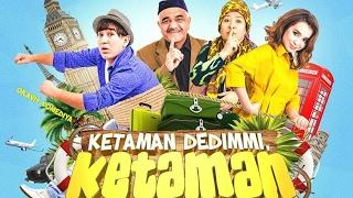 Ketaman dedimmi ketama  Yangi Uzbek Kino 2017 | Кетаман дедимми Кетаман Янги Узбек Кино 2017