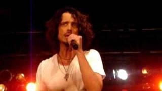 Chris Cornell - Enemy (live in Berlin 2009)