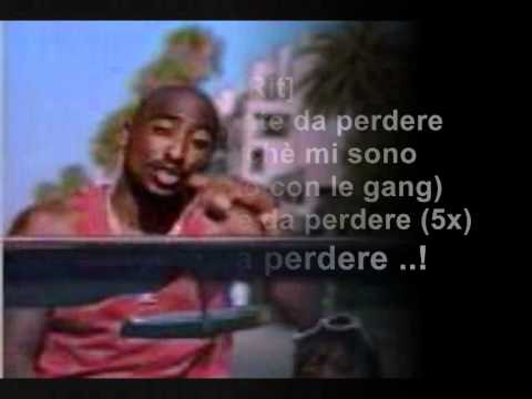 Tupac - Nothing To Lose (Italiano)