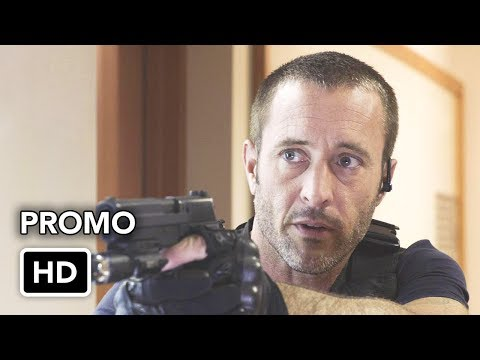 Hawaii Five-0 8.17 Preview