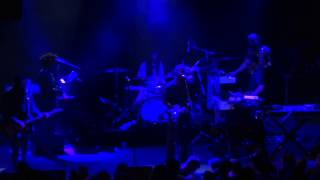 """""""Blues From Down Here"""" TV on the Radio@Union Transfer Philadelphia 11/17/14 Seeds Tour"""