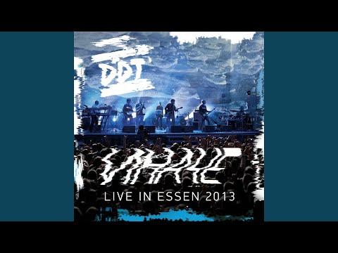 Что такое осень (Live in Essen)
