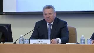 Губернатор края провел заседание комиссии по стратегиче...