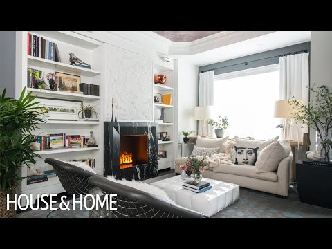 House Tour | This Luxurious Home Takes Daring Design Risks