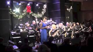 "Josh Evans Big Band ""Down Here Below"" (Abbey Lincoln) Live at Dizzy's"