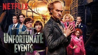 A Series Of Unfortunate Events | Season 3 - Trailer #1