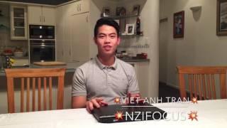 Bí Quyết Du Học New Zealand Thành Công-Việt Anh Trần-Auckland Uni. NZiFOCUS
