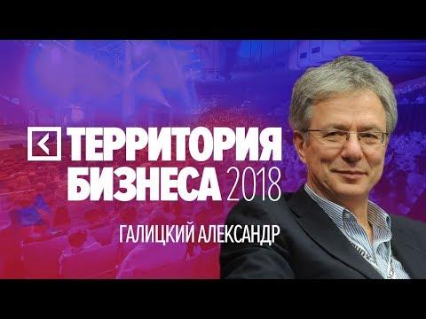 Венчурный бизнес | Александр Галицкий | Университет СИНЕРГИЯ