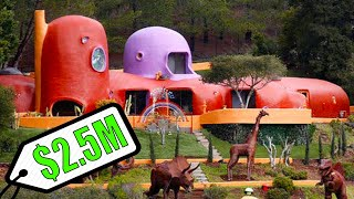 WEIRD Homes People ACTUALLY Bought