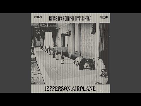 Clergy (Live at the Fillmore East, New York, NY - November 1968)