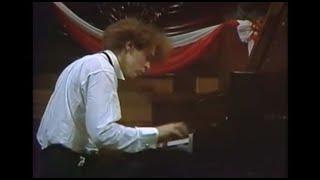Chopin; Sonata No.2, Pogorelich