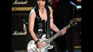 Joan Jett Summertime Blues LYRICS