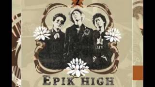 Epik High - Lesson 2 (The Sunset)