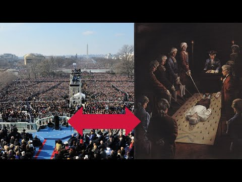 Something Shocking Will Happen at the Presidential Inauguration! - End Times Productions Must Video