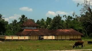 Panniyoor Varahamoorthy Temple