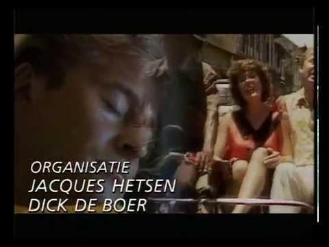 BZN in Spanje, 1989 - Crystal Gazer
