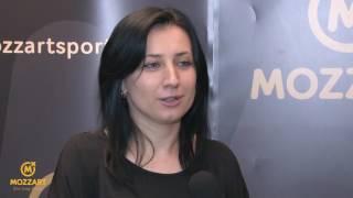 MOZZART - Dodjela nagrada Pogodi najveću kvotu 2016