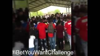 @Famousamos_sofunny I BET YOU WONT CHALLENGE #Mvsu