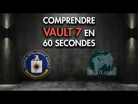 , title : 'Qu'est-ce que Vault 7 de Wikileaks ?'