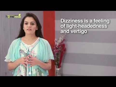 Video Additional Natural Remedies for Dizziness