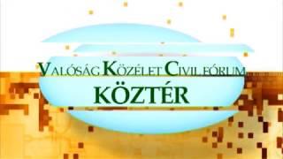 TV Budakalász / Köztér / 2018.03.05.