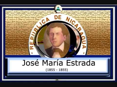Presidentes de Nicaragua manfut