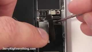 iPhone 6 Plus Loud Speaker Replacement in 4 Minutes
