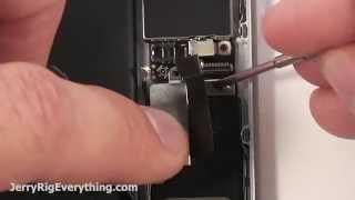 iPhone 6 Plus Loud Speaker Replacement in 4 Minutes