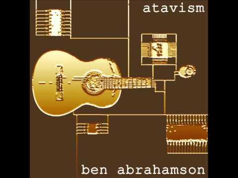 Ben Abrahamson - Atavism