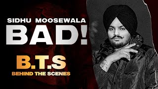 Bad (BTS) | Sidhu Moosewala | Dev Ocean | Karandope | Latest Punjabi Song 2021 | Speed Records