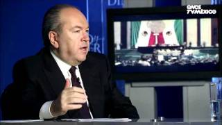 Dinero y Poder - Martes 25 de Octubre de 2011