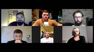 Fit Maker Show #025 – Round Table 3 , Fajt Kompanion