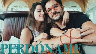 Camilo Y Evaluna   Perdóname (COVER)