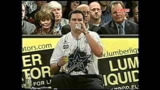 2010 Bowling PBA Don Johnson Eliminator