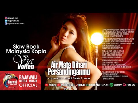 , title : 'Via Vallen - Air Mata Dihari Persandinganmu - Official Music Video'