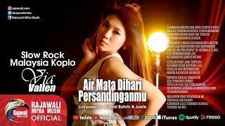 Via Vallen - Air Mata Dihari Persandinganmu - Official Music Video