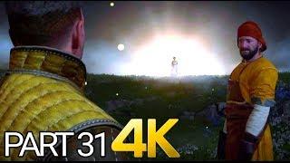 Kingdom Come Deliverance 4K Gameplay Walkthrough Part 31 ULTRA HD