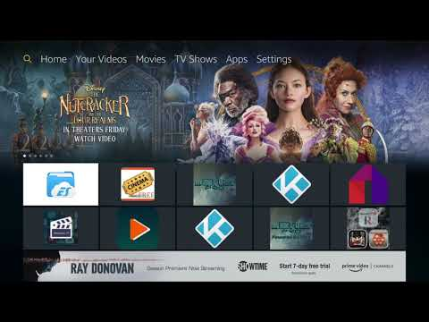 How to Download New Gears TV APK 2 2 to Amazon Fire Stick or Fire TV