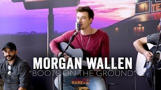 Morgan Wallen   Boots On The Ground (Acoustic)