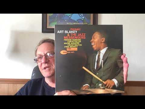 Classic Jazz Album Review #1