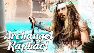 Archangel Raphael: The Angel Of Healing (Angels & Demons Explained)
