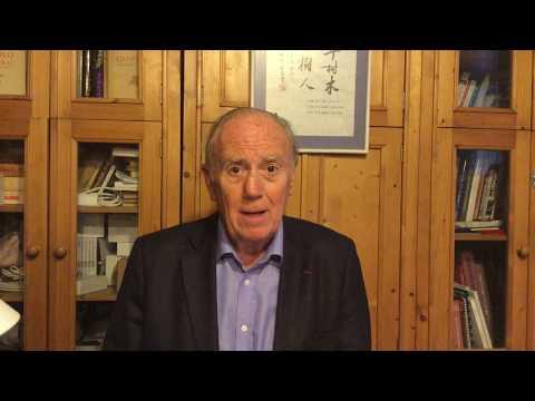 Lettre Bioéthique N°II :  2018, l'Année de la Lucidité, l'Avenir de l'Humain – Pr Henri Joyeux