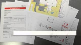 preview picture of video 'Sicherheitspläne Offenburg Brandschutz Offenburg Brandschutzpläne Offenburg Volk-Zeichenbüro'