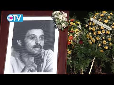Asamblea Nacional celebra sesión solemne en homenaje al diputado Jacinto Suárez