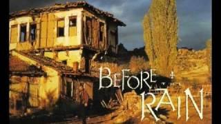 "Video thumbnail of ""Before the Rain Soundtrack - Nine Iron Doors (anastasia)"""