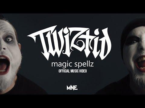 Twiztid Magic Spellz