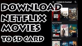 Netflix on Kindle Fire