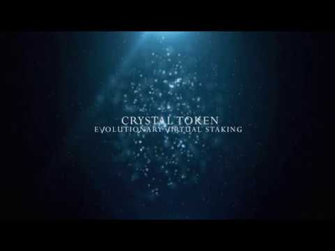 Crystal Token video thumbnail