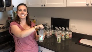 Hint Review: Does This Naturally Flavored Water Actually Taste Good?