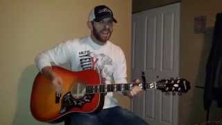 How Bout You by Eric Church (Cover)